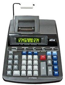 Ativa AT-P6000 Desktop Printing Calculator