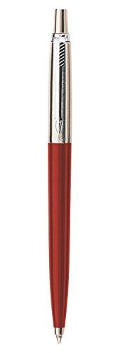 Parker Jotter Red Ballpoint Pen - 78033-RD