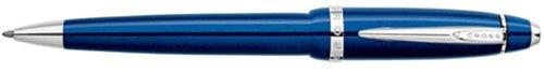 Cross Affinity Jewel Blue Ballpoint Pen AT0422-3