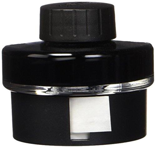 Lamy Bottled Ink 50ml with Blotting Paper-Black LT52BK