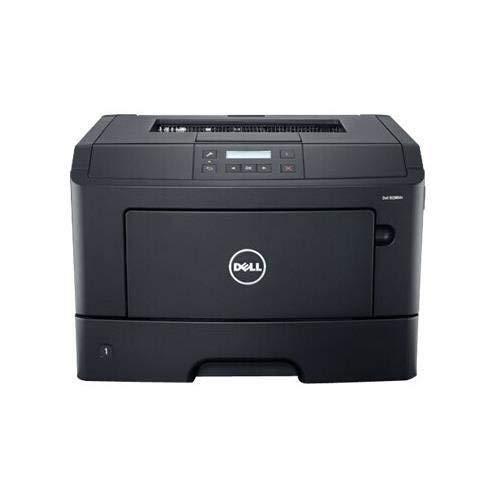 Dell B2360dn Laser Printer  Monochrome  1200 X 1200 Dpi Print  Plain Paper Print  Desktop  40 Ppm Mono Print  300 Sheets Input  Automatic Duplex Print  Gigabit Ethernet Renewed