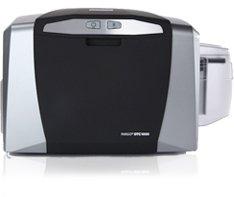Fargo DTC1000 Single Sided Card Printer 47000