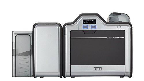 Fargo HDP5600 Dual Side ID Card Printer