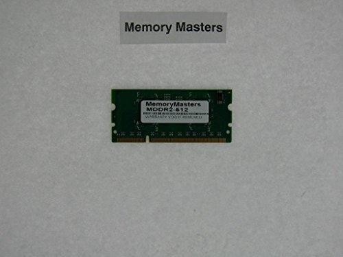 MDDR2-512 512MB Kyocera Printer Memory FS-C5100 C5200