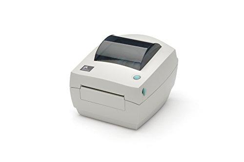 Zebra Technologies GC420-200510-000 Printer Direct Thermal 203 Dpi Resolution EPL and ZPL LANguage 8 MB SD RAM